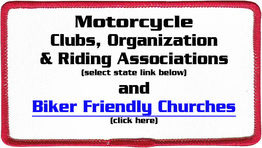 clubs and orgs and churches
